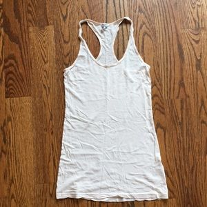 Splendid Racerback Tank Top